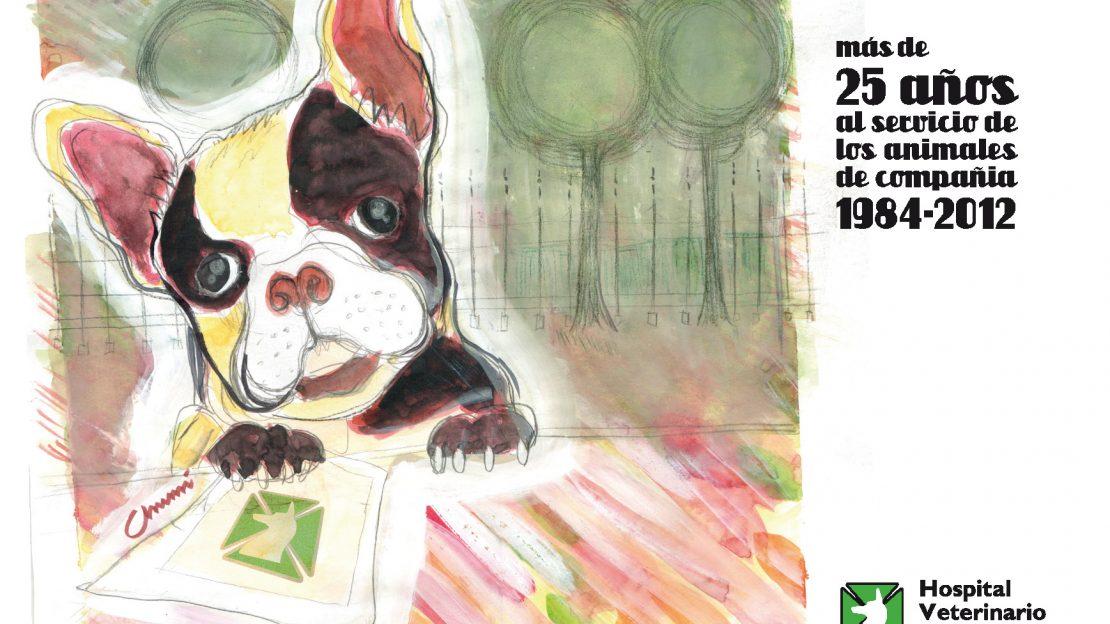 postales recordatorias plazo vacunación 2012