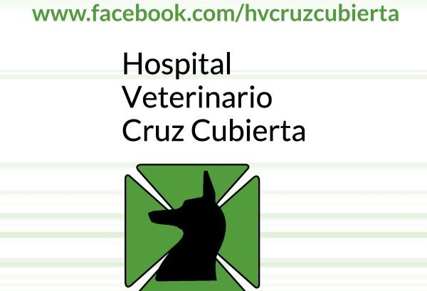 Facebook Hospital veterinario Cruz Cubierta