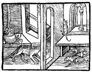 gatos_pintura_medieval
