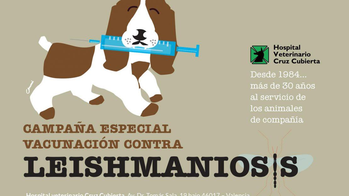 campaña_vacunación_leishmaniosis