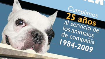 destacado revista 25 aniversario