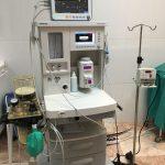 Quirófano - Hospital Veterinario Cruz Cubierta